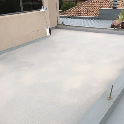 Elastomeric Waterproofing Liquid Membrane Coating - All Waterproofing