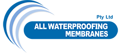 All Waterproofing Logo